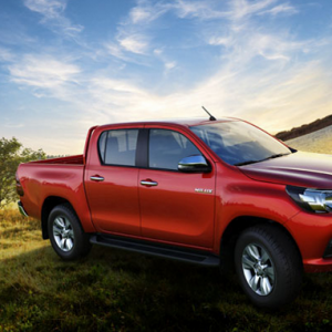Giá xe Toyota Hilux 2.8G AT 2019