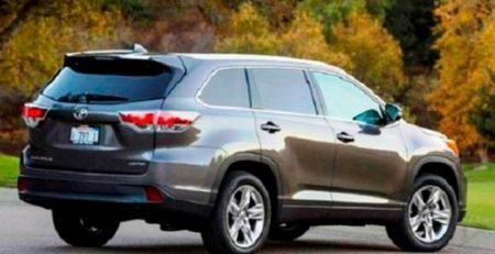 Giá xe Toyota Fortuner 2019